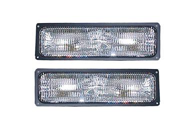 ipcw parking lights CWC-324B