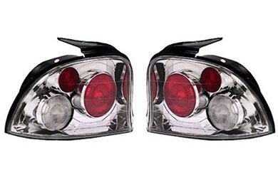 ipcw tail lights cwt404c2
