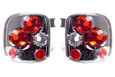 ipcw tail lights cwtce325c