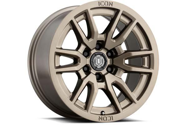 Icon Vector 6 Bronze
