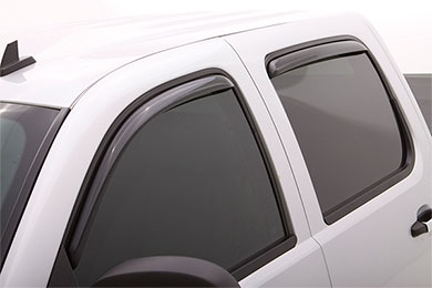 lund elite front-rear deflectors sample image