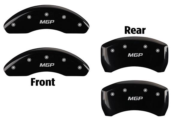 mgp caliper 11145SMGPBK