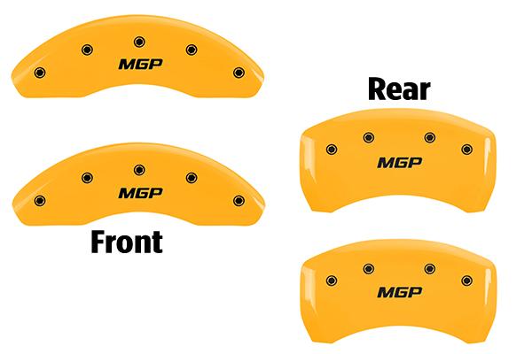 mgp caliper 11145SMGPYL