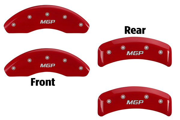 mgp caliper 14026SMGPRD