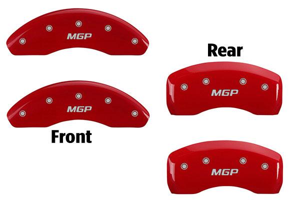 mgp caliper 16002SMGPRD