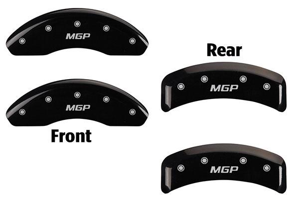 mgp caliper 16231SMGPBK