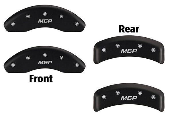 mgp caliper 16231SMGPMB