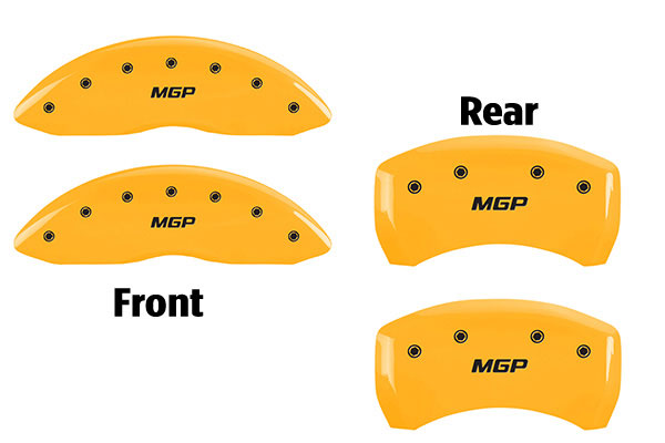 mgp caliper 17205SMGPYL