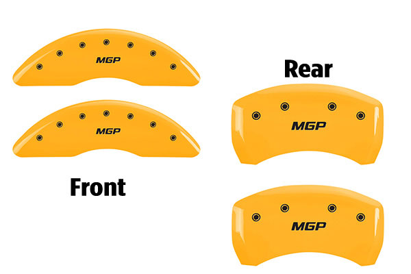 mgp caliper 17210SMGPYL