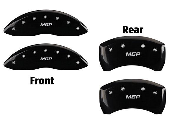 mgp caliper 23201SMGPBK
