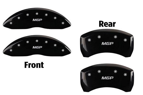 mgp caliper 37012SMGPBK
