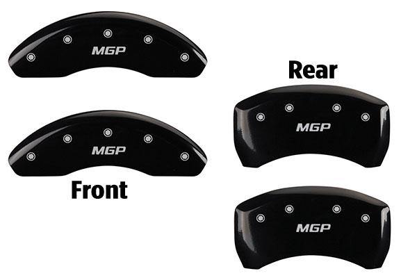 mgp caliper 38003SMGPBK