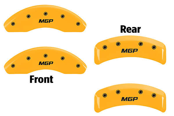 mgp caliper 38011SMGPYL