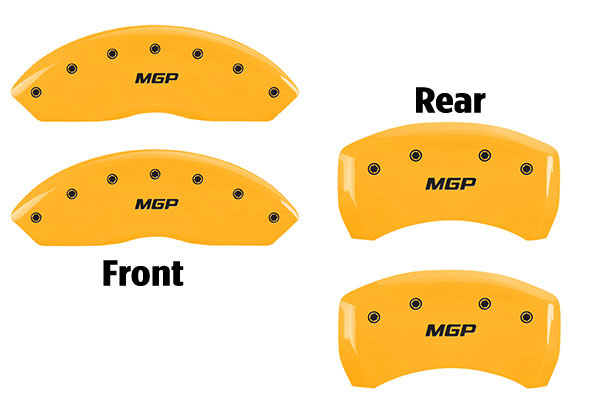 mgp caliper 39014SMGPYL