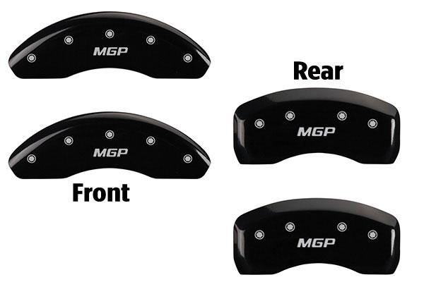 mgp caliper 51002SMGPBK