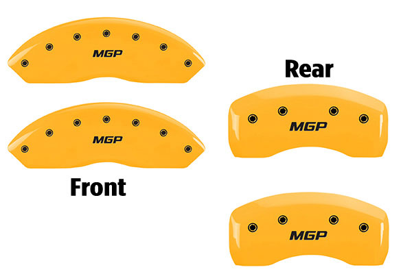 mgp caliper 54002SMGPYL