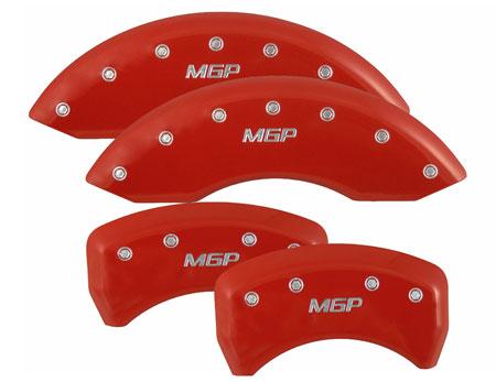 mgp front rear variant sample red