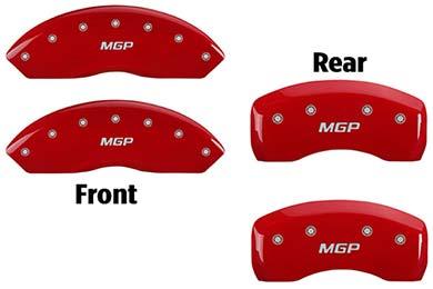 mgp caliper 10007SMGPRD