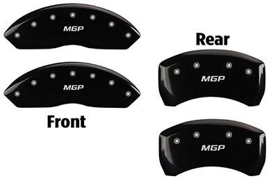 mgp caliper 10086SMGPBK
