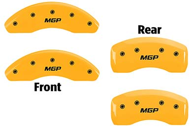 mgp caliper 10216SMGPYL
