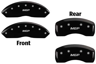 mgp caliper 13007SMGPBK