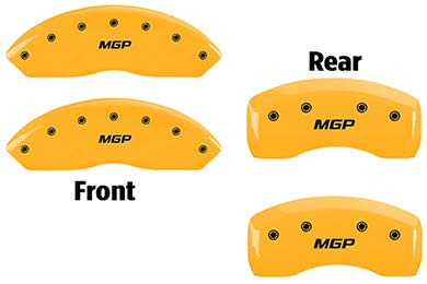 mgp caliper 15169SMGPYL