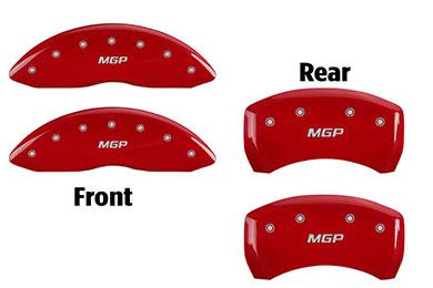 mgp caliper 17016SMGPRD