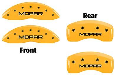 mgp caliper 32003SMOPYL