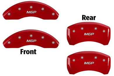 mgp caliper 32011SMGPRD