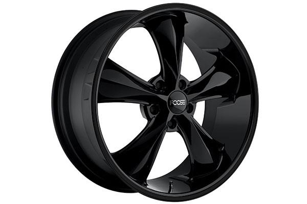foose legend wheels gloss black 5 sample