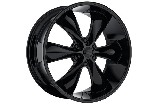 foose legend wheels gloss black 6 sample