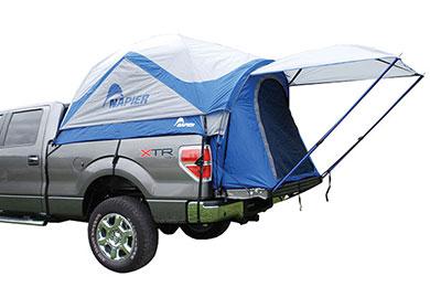 napier sportz truck tent57 series sample image