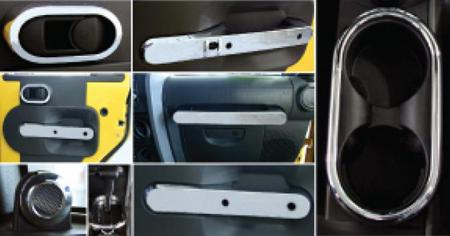 putco chrome accessories 405641