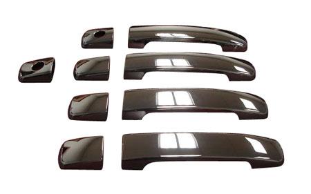 putco chrome door handle 401050