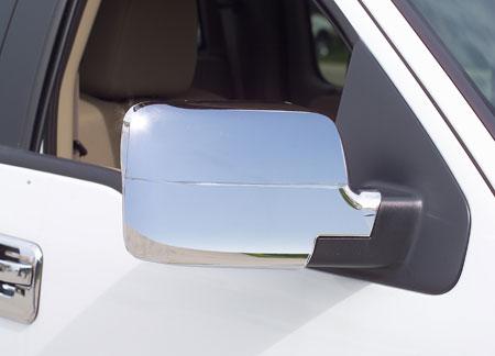 putco mirror covers 401113