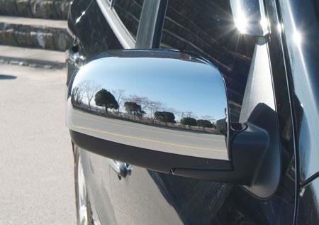 putco mirror covers 408501