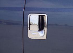 putco chrome door handle 401009
