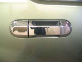 putco chrome door handle 401029