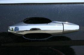 putco chrome door handle covers 402044