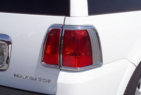 putco chrome taillight cover 401804