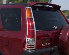 putco chrome taillight cover 403803