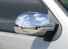 putco mirror covers 400066