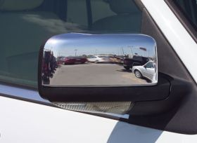 putco mirror covers 401112