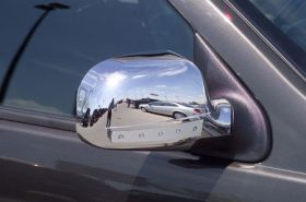 putco mirror covers 402006