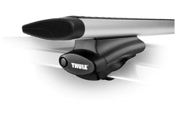 thule 450R ARB Silver Iso