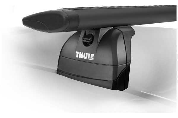 thule 460R ARB Black Iso