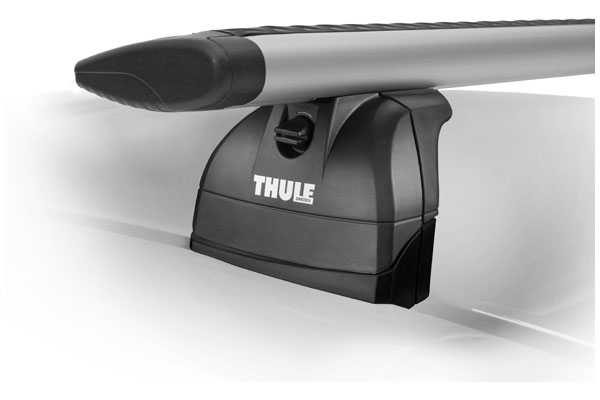 thule 460R ARB Silver Iso