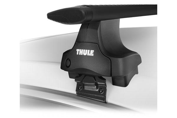 thule 480R ARB Black Iso