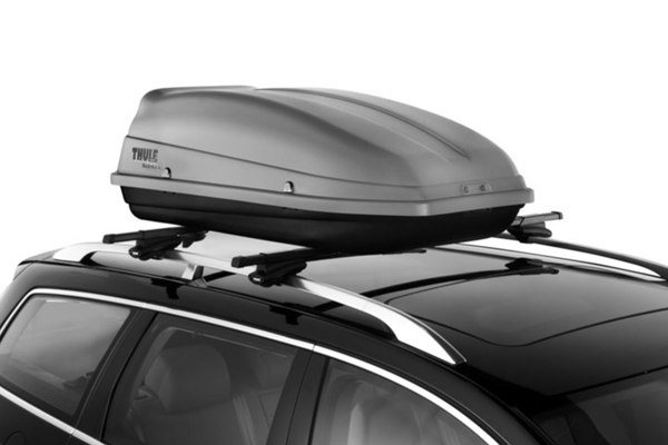Thule Thule 682 Sidekick Roof Cargo Box