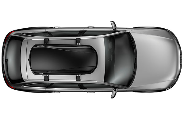 thule force 624